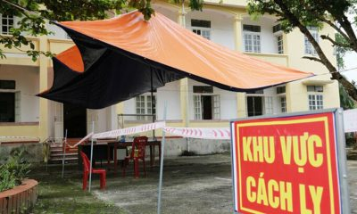 Cập nhật tình hình COVID-19 tại Việt Nam (Ngày T5 7/5): Ghi nhận thêm 17 ca dương tính nCoV mới | Thaiger