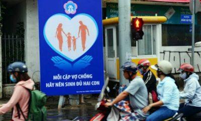 Khuyến khích thanh niên kết hôn trước tuổi 30: Tập trung ở 21 tỉnh, thành   Thaiger