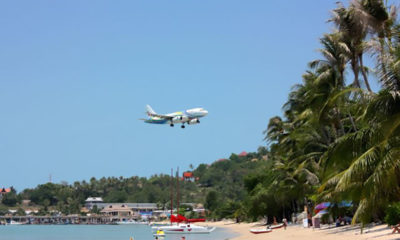 Airports open, quarantine rules and Samui – the latest | The Thaiger
