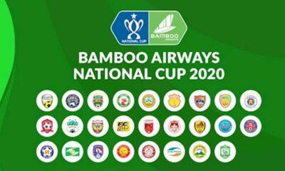 Lịch thi đấu Cúp Quốc gia 2020 ngày hôm nay 25/5: Khánh Hòa tiếp đón Viettel | Thaiger