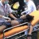 TP. HCM: Căn nhà 2 tầng cháy lớn khiến 7 người bị mắc kẹt | The Thaiger