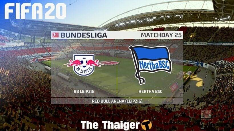 Nhận định bóng đá trận RB Leipzig vs Hertha Berlin – Bundesliga – (23h30 ngày 27/5): Lối thoát nào cho Hertha?   The Thaiger