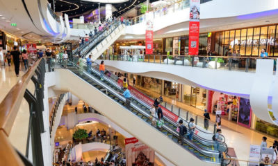 May 17 target for shopping centres to re-open | The Thaiger