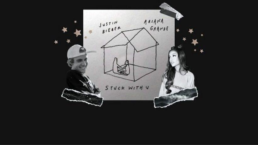 """Ariana Grande """"lợi dụng"""" MV hợp tác với Justin Bieber để chính thức công khai người yêu Dalton Gomez   News by Thaiger"""