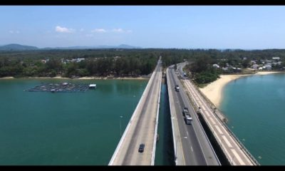 Phuket government officially requests the opening of land, water and air links | Thaiger