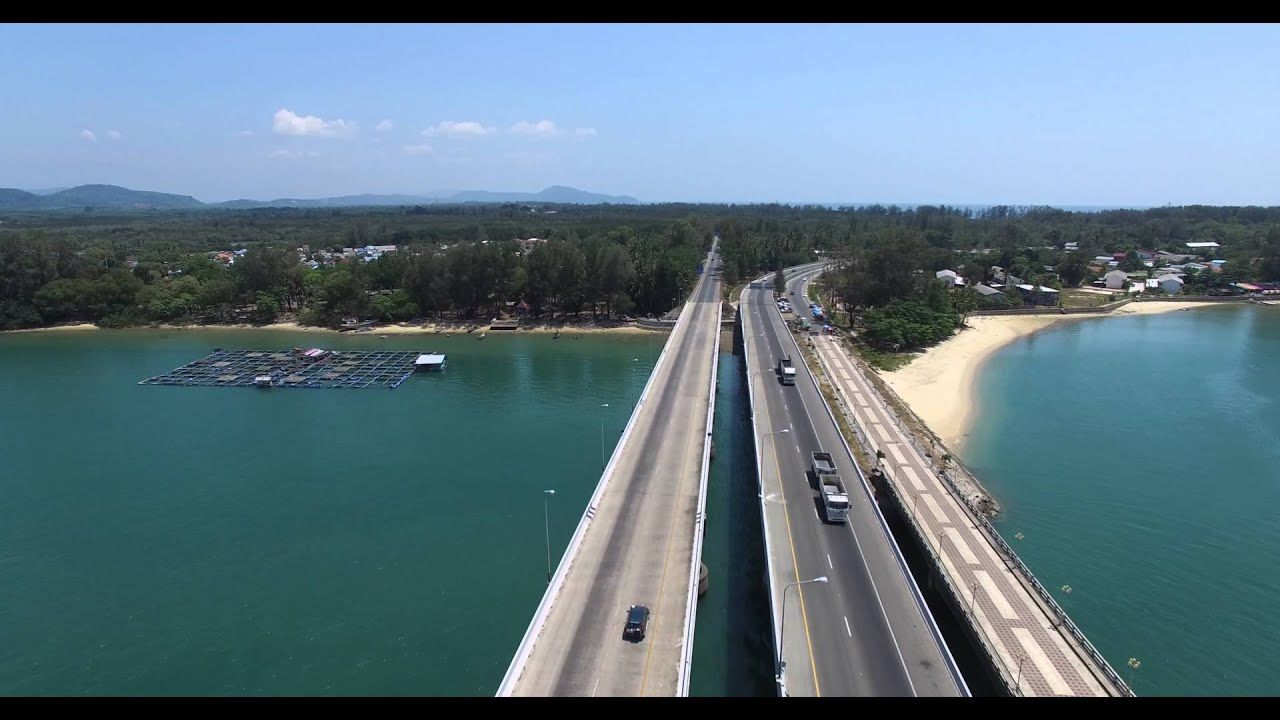 Phuket government officially requests the opening of land, water and air links | The Thaiger