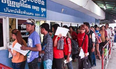 Government urged to investigate forced unemployment claims | Thaiger