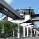 Pattaya Council mulls a mass transport monorail system | The Thaiger