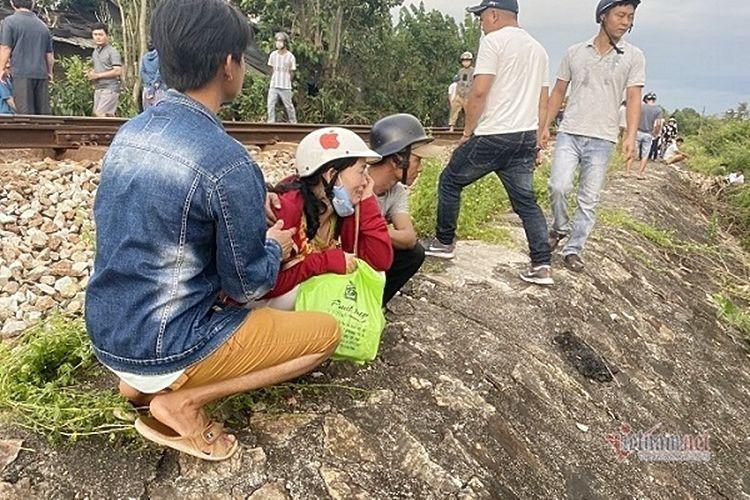 Thừa Thiên - Huế: Người phụ nữ bị tàu hỏa tông tử vong đúng ngày sinh nhật   News by Thaiger