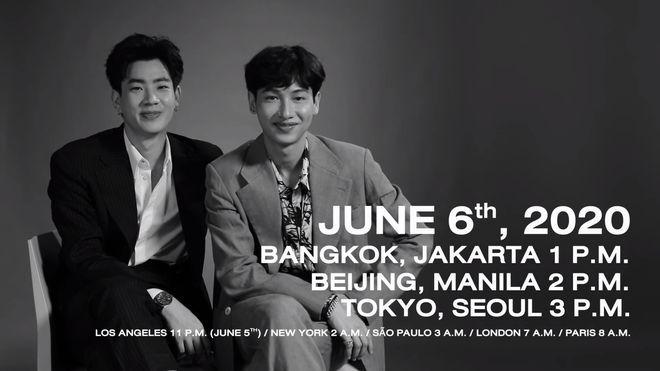 4 cặp mỹ nam đình đám GMMTV chuẩn bị đổ bộ 'Globle Live Fanmeeting' trực tuyến trên Vlive   News by Thaiger