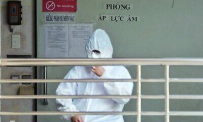 Cập nhật tình hình COVID-19 tại Việt Nam (Sáng T7 16/5): Thêm 1 ca dương tính nCoV. Tổng số ca toàn quốc là 314 người | The Thaiger