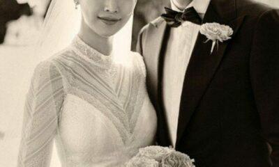 Tài tử Lee Dong Gun và Jo Yoon Hee ly hôn | The Thaiger