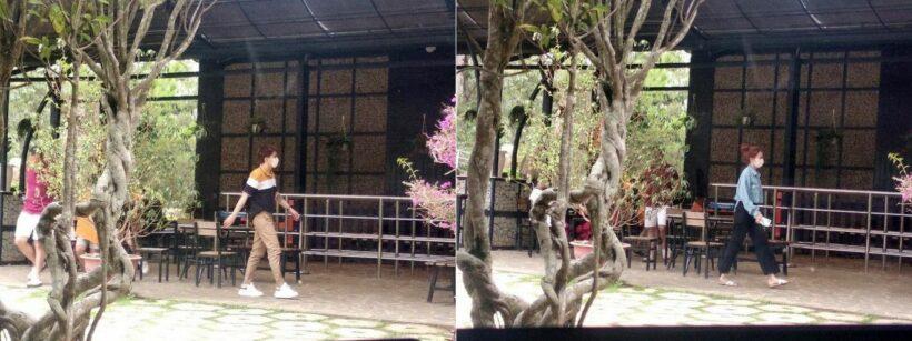 Lộ bằng chứng Chi Dân và Ninh Dương Lan Ngọc hẹn hò ở Đà Lạt | News by Thaiger