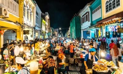 Phuket's economy is more than just tourism | The Thaiger