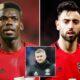 Quỷ đỏ lo lắng Pogba sẽ là vấn đề của Bruno Fernandes | Thaiger