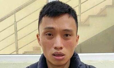 Hà Nội: Bắt tạm giam kẻ chém vợ và con trai 2 tuổi tử vong | The Thaiger