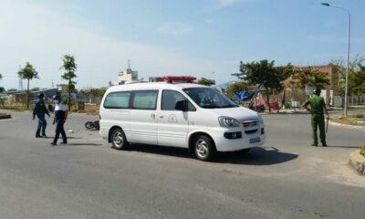 Đà Nẵng: Nữ du khách Mỹ bị xe tải đâm tử vong | The Thaiger