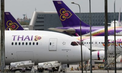 Prayut warns Thai Airways that the latest government bailout will be the last | The Thaiger