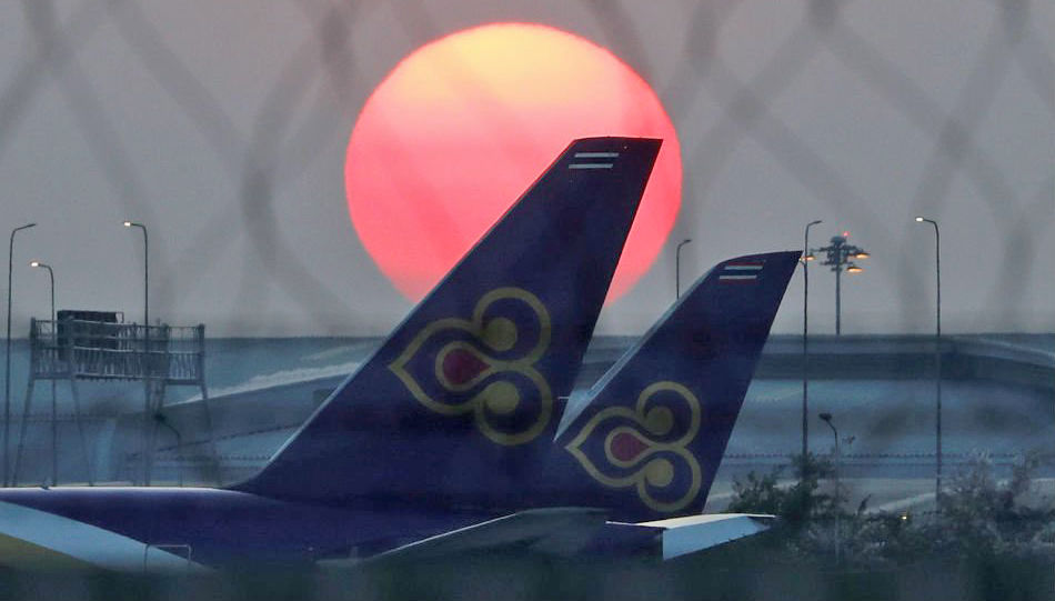 Thai Airways to lay off 30% of its staff | The Thaiger