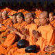 Udon Thani temple blaze claims abbot's life | The Thaiger