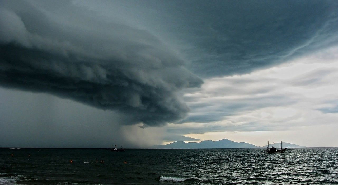 Thailand's monsoon and wet season explained | News by Thaiger
