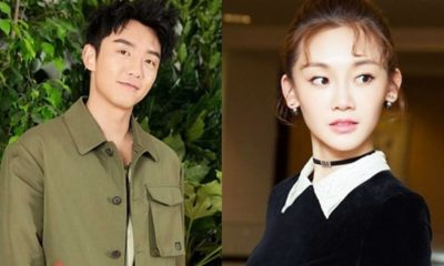 Trịnh Khải và Miêu Miêu chính thức tuyên bố kết hôn | The Thaiger