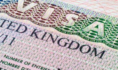 Bangkok's UK visa application centre to reopen   The Thaiger