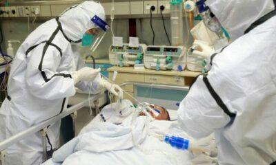Cập nhật tình hình COVID-19 tại Việt Nam (Chiều T2 18/5): Ghi nhận 4 ca nhiễm nCoV mới, 2 bệnh nhân là tiếp viên hàng không | The Thaiger