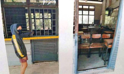 A 16 year old girl has now come forward in Mukdahan school rape case | Thaiger