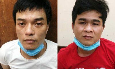 TP HCM: Phá đường dây ma túy nhờ phát hiện tiếng nổ ở chung cư | The Thaiger