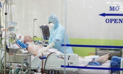 Cập nhật tình hình COVID-19 tại Việt Nam (Ngày T2 25/5): Thêm 1 ca nhiễm nCoV mới từ Pháp | The Thaiger