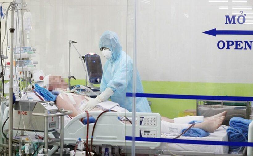 Cập nhật tình hình COVID-19 tại Việt Nam (Ngày T2 25/5): Thêm 1 ca nhiễm nCoV mới từ Pháp   The Thaiger