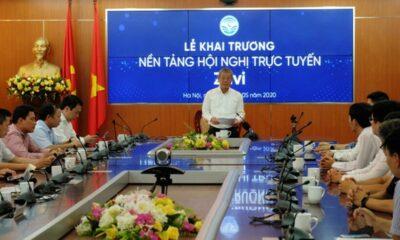 Ra mắt Zavi – Nền tảng họp trực tuyến đầu tiên do Việt Nam phát triển | The Thaiger