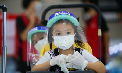 Thai schools prepare for nationwide reopening July 1 | Thaiger
