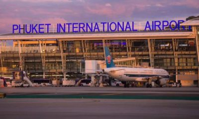 Aviation authorities to talk about the return of international flights, business trips first | The Thaiger
