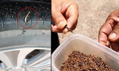 Khon Kaen police investigate tyre puncture epidemic   The Thaiger