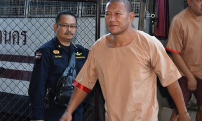 """Death sentence of Lao drug lord """"Mr X"""" commuted to life 