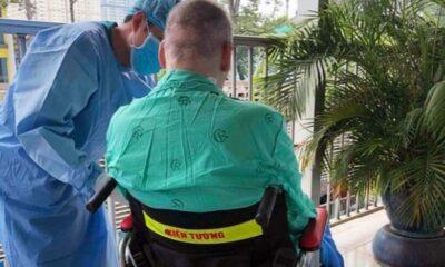Cập nhật tình hình COVID-19 tại Việt Nam (Ngày CN 14/6): Không ghi nhận ca nhiễm nCoV mới | The Thaiger