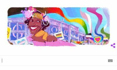 Marsha P. Johnson – Người được Google Doodle vinh danh hôm nay là ai? | Thaiger