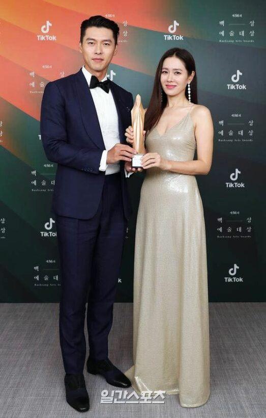 """Kết quả Baeksang: """"Khi hoa trà nở"""" thắng lớn tại Giải Baeksang   News by Thaiger"""
