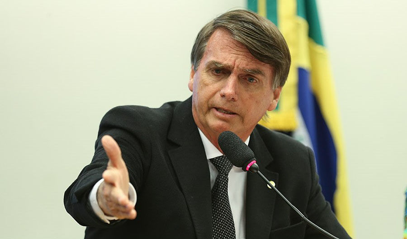 Brazilian court rules President Bolsonaro must wear face mask | The Thaiger