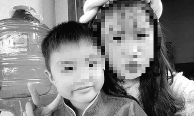 Vụ bé 5 tuổi bị trói tay, sát hại trong rừng: Nam sinh lớp 11 bị khởi tố tội giết người | The Thaiger