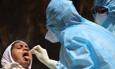 India's Covid-19 cases surpass 500,000 | Thaiger
