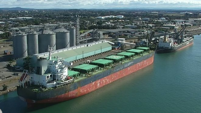Australian fugitive caught hiding in air vent on a ship | The Thaiger