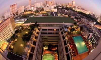 Thailand's hotel industry pushing ahead with recovery | The Thaiger