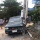 Pattaya youth arrested after crashing truck following earlier hit-and-run | Thaiger