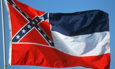 Mississippi lawmakers vote to remove Confederate symbol from state flag | Thaiger