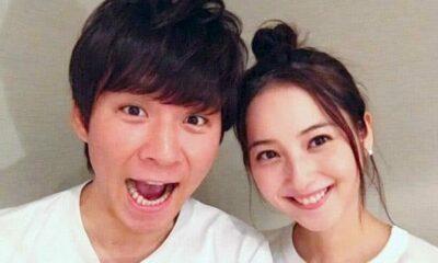 Chồng 'Mỹ nhân đẹp nhất Nhật Bản' Nozomi Sasaki thú nhận ngoại tình | The Thaiger