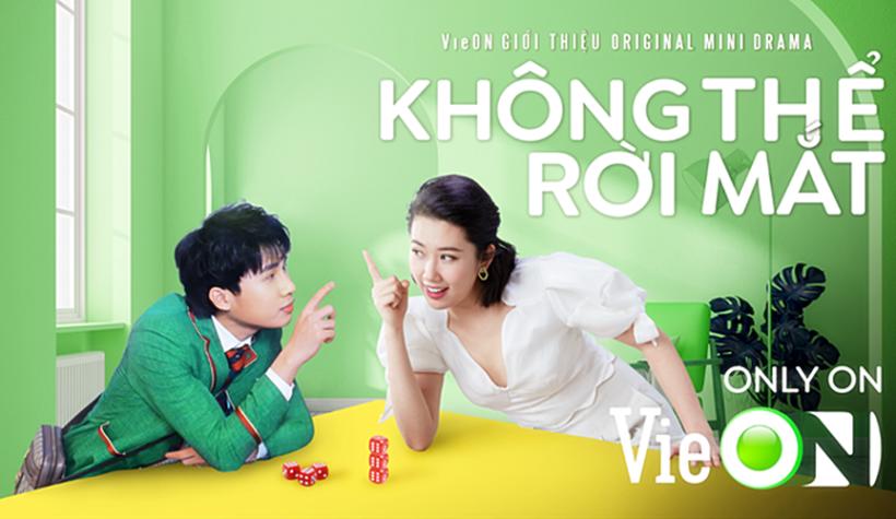 Đất Việt VAC ra mắt phiên bản mới của siêu ứng dụng giải trí VieON | News by Thaiger