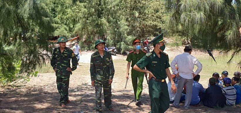Phú Yên: Phát hiện thi thể nữ nghi là bé gái 13 tuổi mất tích nhiều ngày | News by Thaiger